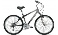 Комфортный велосипед Trek Navigator 100 (2006)