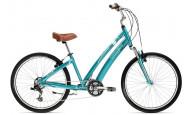 Комфортный велосипед Trek Pure Sport Lowstep (2008)