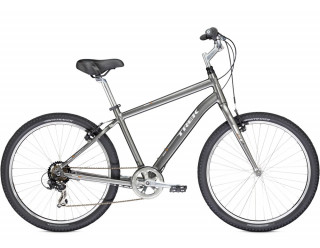 Комфортный велосипед Trek Shift 1 (2014)