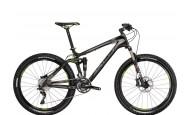 Двухподвесный велосипед Trek Fuel EX 9.8 (2012)