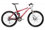 Двухподвесный велосипед Trek Top Fuel 8 (2008)