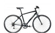 Городской велосипед Trek 7.6 FX (2012)