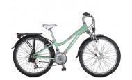 Подростковый велосипед Trek MT 220 Equipped Girls' 21-Speed (2013)