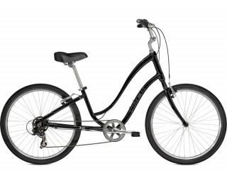 Женский велосипед Trek Pure Lowstep (2014)