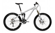 Двухподвесный велосипед Trek Remedy 9 (2009)