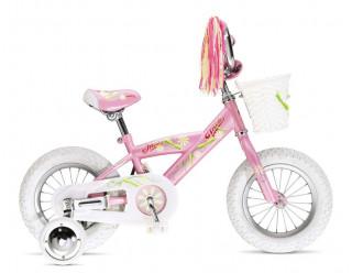 Детский велосипед Trek Mystic 12 girls (2008)
