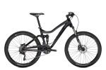 Двухподвесный велосипед Trek Lush SL (2013)