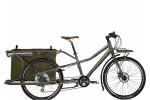 Комфортный велосипед Trek Transport+ (2012)