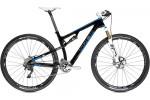 Двухподвесный велосипед Trek Superfly FS 9.9 SL XTR (2014)
