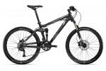 Двухподвесный велосипед Trek Fuel EX 8 (2011)