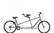 Комфортный велосипед Trek T 900 (2012)