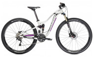 Женский велосипед Trek Lush S 29 (2014)