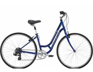Женский велосипед Trek 700 WSD (2012)