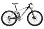 Двухподвесный велосипед Trek Top Fuel 7 (2008)