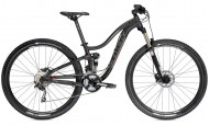 Женский велосипед Trek Lush 29 (2014)