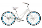 Комфортный велосипед Trek Cruiser Classic Steel Deluxe Women's (2010)