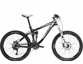 Двухподвесный велосипед Trek Remedy 8 (2012)