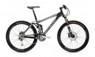 Двухподвесный велосипед Trek Top Fuel 9 (2008)