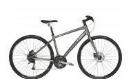 Женский велосипед Trek 7.3 FX Disc WSD (2012)