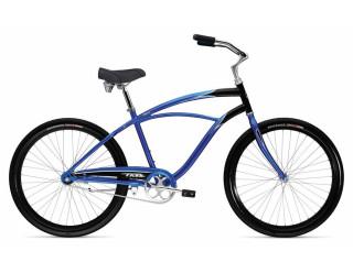 Комфортный велосипед Trek Cruiser Classic Steel (2009)