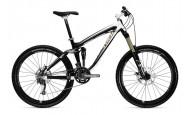 Двухподвесный велосипед Trek Remedy 7 (2009)