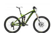 Двухподвесный велосипед Trek Slash 9 (2012)