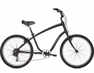 Комфортный велосипед Trek Pure (2014)