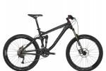 Двухподвесный велосипед Trek Remedy 7 (2012)