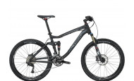 Двухподвесный велосипед Trek Fuel EX 8 (2012)