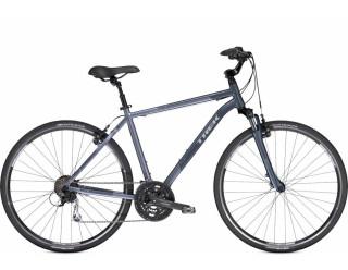Городской велосипед Trek Verve 4 (2013)
