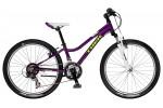 Подростковый велосипед Trek PreCaliber 24 21SP Girls (2017)