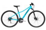 Городской велосипед Trek Neko 2 WSD (2017)