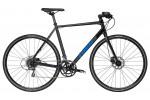 Городской велосипед Trek ZEKTOR 2 (2017)