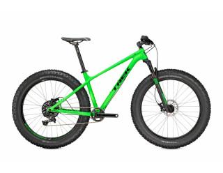Экстремальный велосипед Trek Farley 8 (2015)