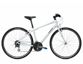 Женский велосипед Trek 7.2 FX WSD (2015)