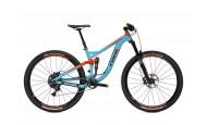 Двухподвесный велосипед Trek Remedy 9 29 (2015)