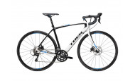 Шоссейный велосипед Trek Domane 4.0 Disc (2015)