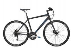 Велосипед Trek 7.4 FX Disc (2014)