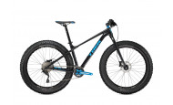 Экстремальный велосипед Trek Farley 6 (2015)