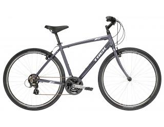Комфортный велосипед Trek Verve 1 (2017)
