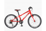 Детский велосипед Trek Superfly 20 (2016)