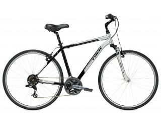 Комфортный велосипед Trek Verve 2 (2016)