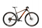 Горный велосипед Trek Superfly 9.8 SL 29 (2015)
