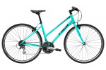 Велосипед Trek FX 2 Womens Stagger (2019)