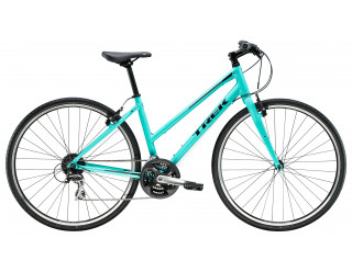 Велосипед Trek FX 2 Womens Stagger (2019)