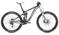 Двухподвесный велосипед Trek Slash 8 (2014)