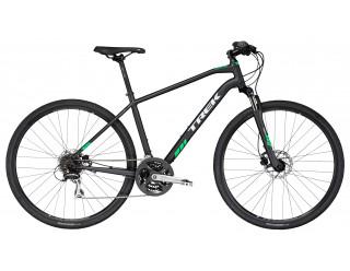 Горный велосипед Trek DS 2 (2017)
