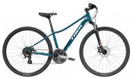 Городской велосипед Trek Neko 1 WSD (2017)