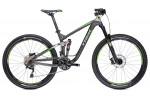 Двухподвесный велосипед Trek Remedy 7 (2014)