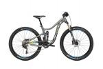 Женский велосипед Trek Lush SL 27.5 (2015)